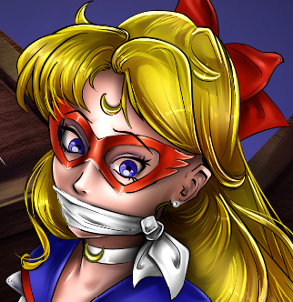 Sailor V - Bomb Peril