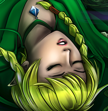 Linkle Unconscious and Bound
